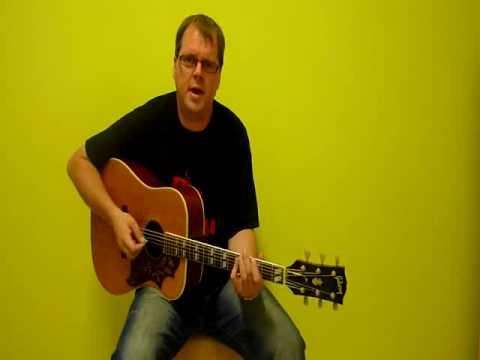 Goldener Reiter - (Joachim Witt) - acoustic cover