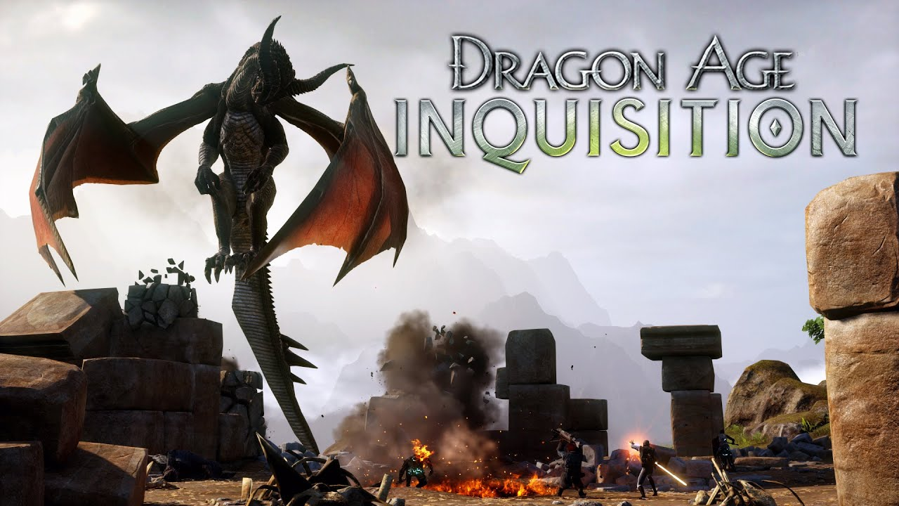 Dragon Age: Inquisition review | GamesRadar+