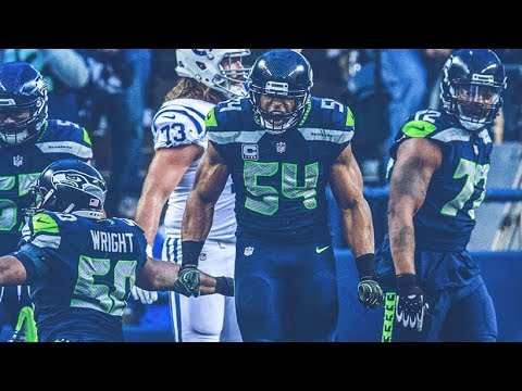 Seattle Seahawks vs Indianapolis Colts Full Game Highlights / NFL Week 4