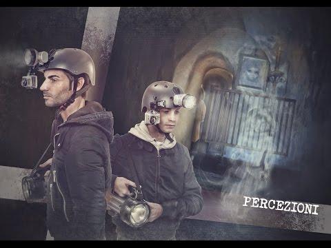 Percezioni S01E01 - Innocenza Rubata (Castello di Montebello)