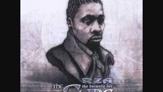 RZA - Back To The Temple (ft. Masta Killa)