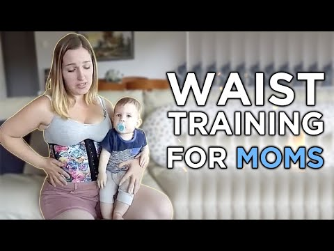 postpartum-waist-training-experience-with-luxx-curves