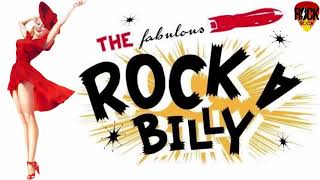 The Best Rockabilly Songs Collection - Top Classic Rock N Roll Music Of All Time