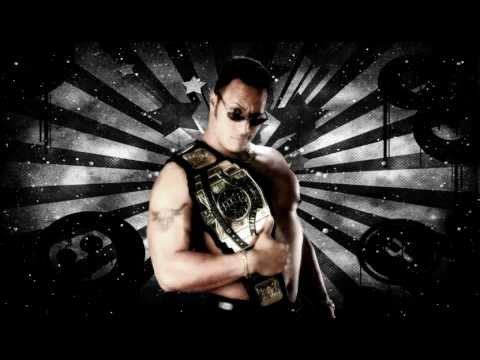 1998: The Rock 7th WWF Theme - The Nation (Custom Title) [with DL Link]