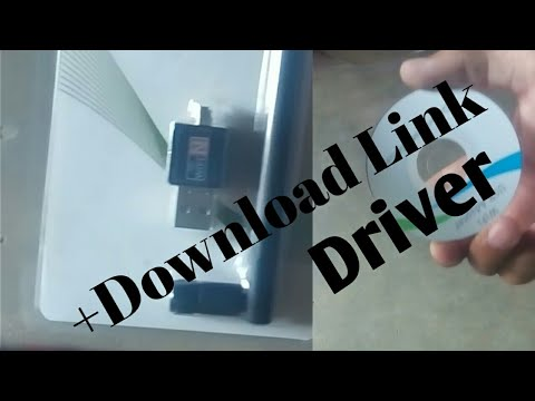 USB 2.0 802.llN Wireless Driver Download/USB 2.0 802.llN Wireless Unboxing Today