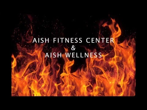 Aish Fitness Center and Aish Wellness Purim video 2016