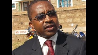 Why EACC officials grilled Governor Mwangi wa Iria