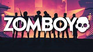 Zomboy & MUST DIE! - Revival