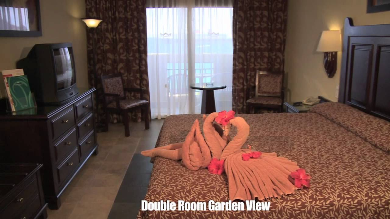 Cabo Hotel Rooms