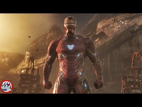 iron man suit up infinity war download