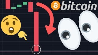 EMERGENCY!!!!!!! BITCOIN IS FALLING RIGHT NOW!!! THIS IS WHY!!!