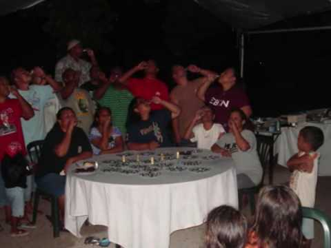 Marshall Islands High School Class of 99 Ten Year Reunion