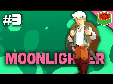 PORTALS = PROFIT | Moonlighter [Part 3]