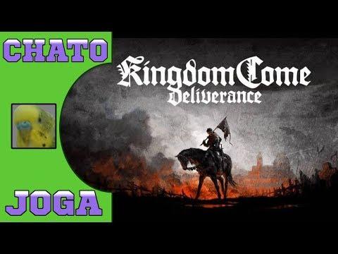 Kingdom Come Deliverance P50 heavy and drunk