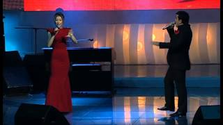 Christine Pepelyan - Verj ft. Martin Mkrtchyan // Concert in Hamalir // 2012 Full HD
