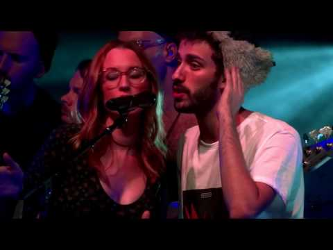 "Ingrid Michaelson & AJR ""The Lotto"" 10/19/16 The Complex - SLC, UT"