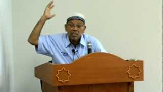 Ustaz Ismail Abbas Kuliah Zohor  Niat Puasa & Nuzul Quran 08.Ogos. 2012 2017 Video