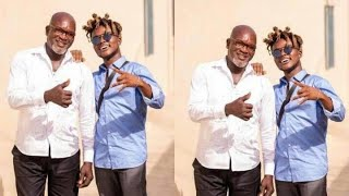 Quamina MP's Father Died In The Road Accident - Joey B Confirms