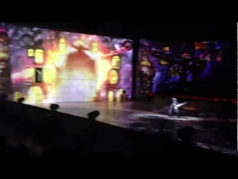 Part 1 How To Train Your Dragon Live Spectacular