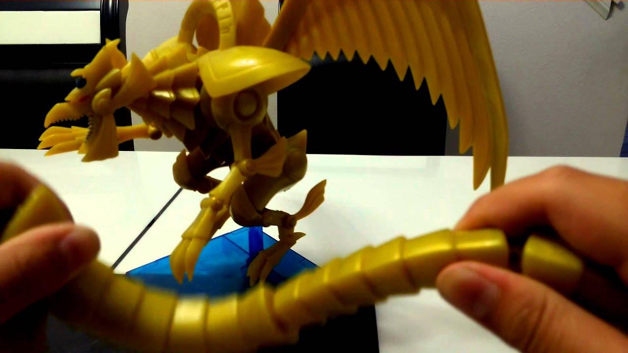 Obelisk the tormentor toy