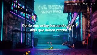 I've Been Waiting - sub. español - Lil Peep & ILoveMakonnen feat Fall Out Boy Video