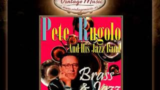 Pete Rugolo & His Jazz Band -- Brass At Work