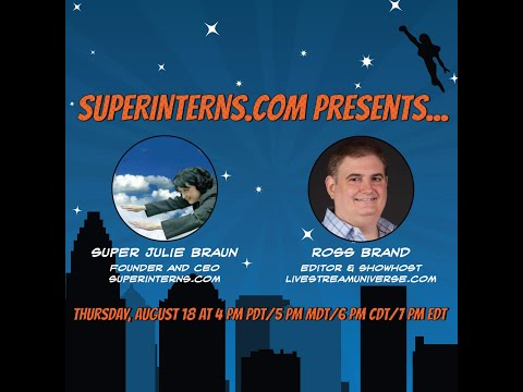 Retweets, Shares & Enhancing Your Fundraising Capabilities   Live Show Episode 16