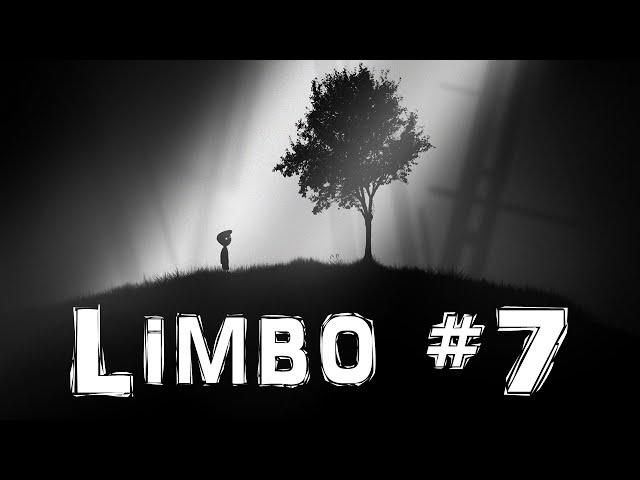 Limbo #7 (ps4)