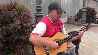 Песня о помощи верных друзей! Street! Music! Song!