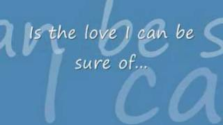 WILL U STILL LOVE ME TOMORROW -THE SHIRELLES (LYRICS)