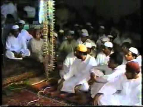Man Kunto Moula (Aziz Mian Qawwal)  What Is Qawwali?--Aziz Mian Explains...