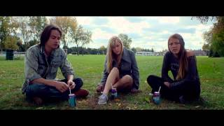 IT FOLLOWS Trailer [HD] Mongrel Media