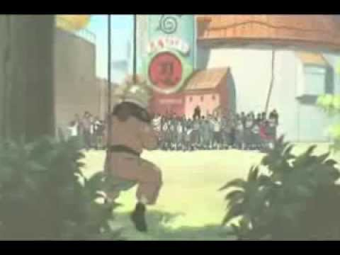 Download Naruto AMV Never Too Late