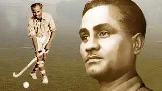 Major Dhyan Chand - The Greatest Hockey Player