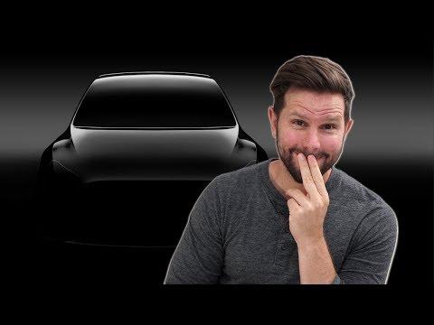 Tesla Model Y: Everything We Know