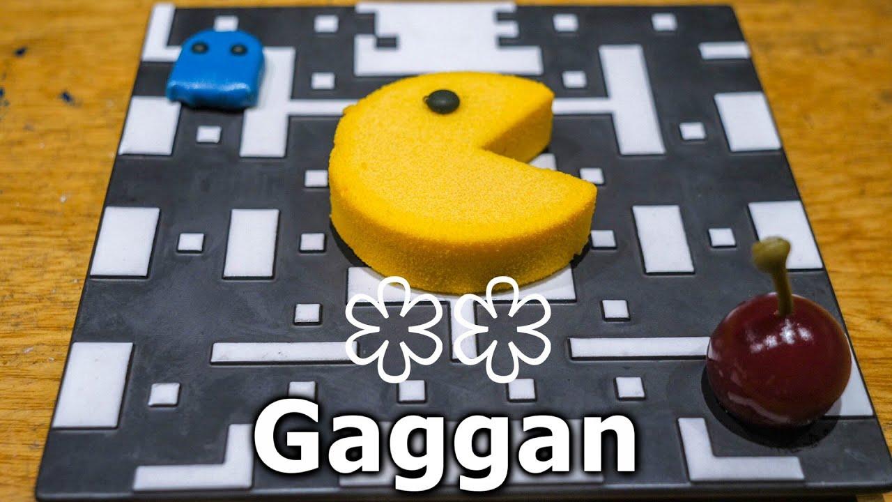 A cena da GAGGAN ANAND, ristorante due stelle Michelin a BANGKOK - Ep. 26