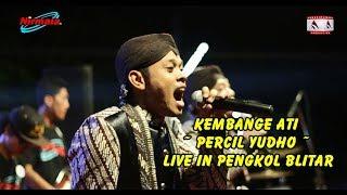 Gambar cover #Kembange Ati ~ Percil Yudho ~ Live In Pengkol Blitar