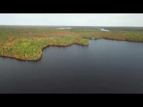 Biggars Lake - Seegrundstück, Immobilie Kaufen in Kanada