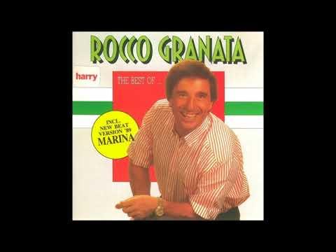 Rocco Granata Album mixed by kevin schaefer