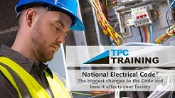 National Electrical Code®  The Biggest Changes to the Code and How It Affects