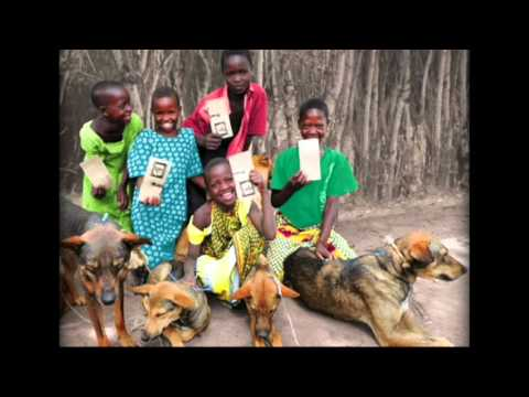 Proyecto Afya Serengeti MSD Animal Health