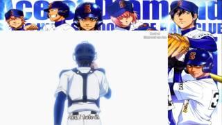 Best of Diamond no Ace #67 - Sawamura & Miyuki #2