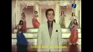 Farid El Atrash - Ya Habaibi Ya Ghaiben