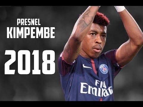 Presnel Kimpembe 2018 ● Defensive Skills, Passes, Dribbles
