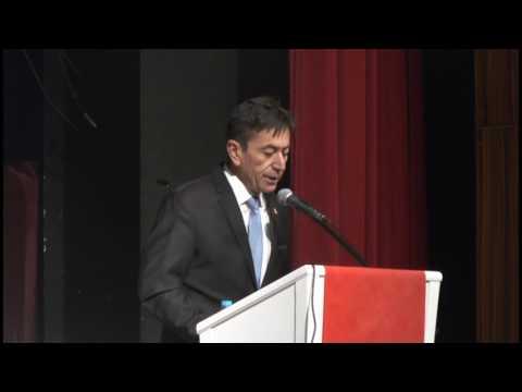 CHP Gölbaşı İlçe Kongresi - Ümit Atak'ın konuşması