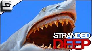 stranded deep gameplay shark s2e8