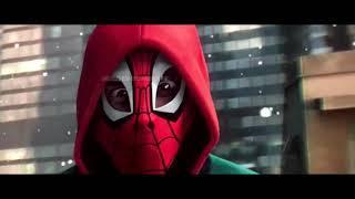 Человек-паук: Через вселенные СМЕШНЫЕ МОМЕНТЫ / Spider-Man: Into the Spider-Verse FUNNY MOMENTS