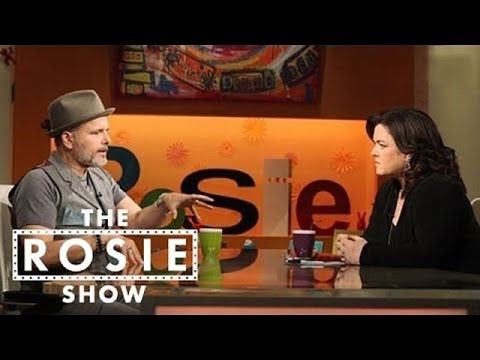 Joe Pantoliano on Depression  The Rosie   Oprah Winfrey Network