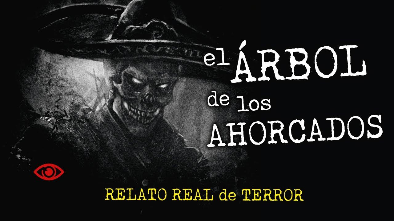 El ÁRBOL de los AHORCADOS | Relato del CAMPO | Historia RURAL de TERROR
