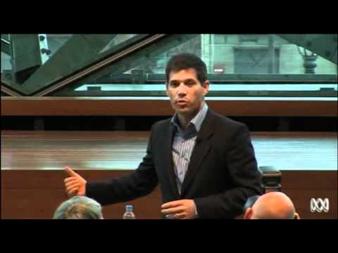 Shai Agassi (Better Place): the Electric Car revolution (ful